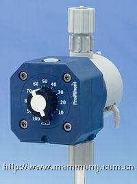 普羅名特氣體驅動計量泵 PNDA