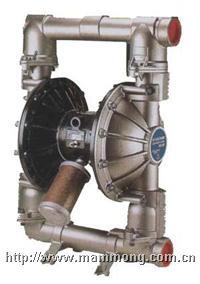 金屬隔膜泵 VA50