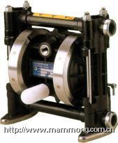 VERDER隔膜泵 VA10