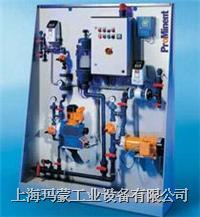 PH值全自動控制系統 M-9900