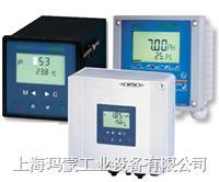 WTW 在線PH/ORP pH 170/pH 296