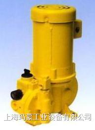 美國原裝Milton Roy加藥泵磷酸鹽加藥泵 RB050