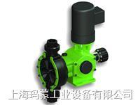 帕斯菲達GLM系列機械隔膜計量泵 DM