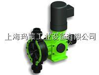 美國帕斯菲達GLM機械隔膜計量泵  DM