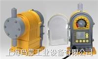 美國NEPTUNE海王星PZ系列電子計量泵 PZIG