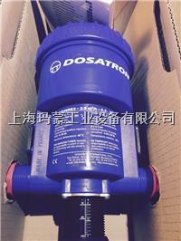 DOSATRON(多寿/多萨同/多仕创)水力比例稀释加药泵 D25RE2
