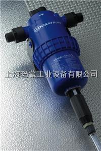 DOSATRON多仕創水力比例稀釋加藥泵D45RE3 D45RE3