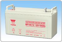汤浅YUASA 蓄电池   NP100-12