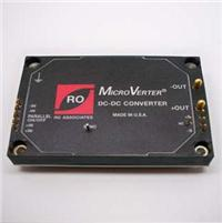 UV48 MICROVERTER系列抗震DC/DC电源模块