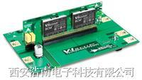 VI?晶片濾波器評估板 QPI-9-CB1,QPI-10-CB1,QPI-11-CB1,QPI-12-CB1