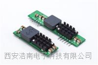 幸康(CINCON))SIP,SMT系列非隔离电源模块