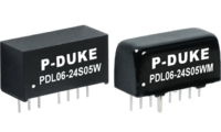 博大PDL06系列模塊電源PDL06-24S05W PDL06-24S15W PDL06-24S12W PDL06-24S3P3W PDL06-48D12W PDL06-48D15W PDL06-48D05W