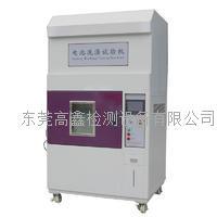 高鑫电池洗涤防爆试验机 GX-5065