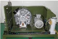 高壓空壓機(圖) PGA15-0.68