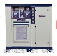 消防壓縮機充氣站  BAS350