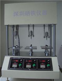 三工位按键寿命试验机 XK-A301