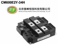 CM600E2Y-34H 三菱IGBT 专业现货销售