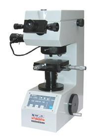 HV-1000顯微硬度計(硬度計適用范圍)  HV-1000