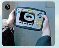 風力發電專用激光測平儀 E900 Easy-laser E900