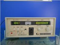 高精度晶体测试仪 JC-3195A