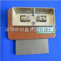 BS1363-Fig29  保险管的校正夹具 BS1363-Fig29