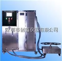 GB7000.1灯具IPX5-6强喷水试验机