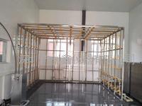 GJB150.1A 2009汽车淋雨试验房