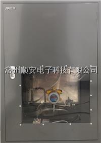 SA-8000系列气体预处理系统
