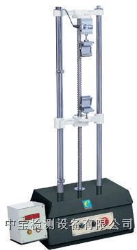电动桌上型电子式拉力试验机 ZB-MS-500N