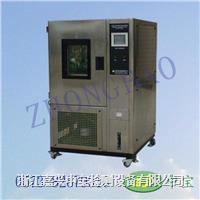 快速温度试验箱 ZB-T-S-800D