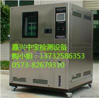 TS高温恒温恒湿试验箱