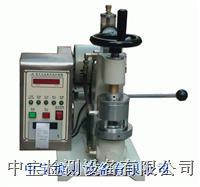 供应带打印条破裂强度试验机 ZB-PL-100
