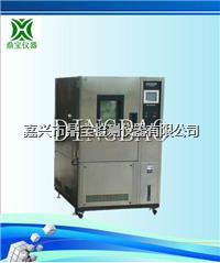 快速温度变化试验箱 ZB-T-S-80