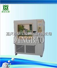 大观察窗恒温恒湿试验箱 DB-TH-S-512Z