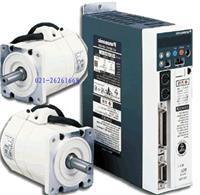 PANASONIC  白色伺服马达,MSMA042A1A1E,内置编码器