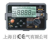 绝缘/导通测试仪 3021/3022/3023