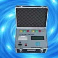 感性负载直流电阻测试仪 RXZGY