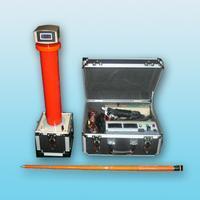 直流高压发生器采用中高频倍压整电路 RX