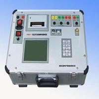 高压开关机械特性测试仪测量线的连接与测试方法