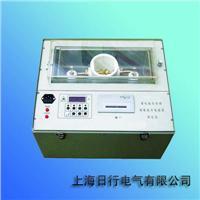 绝缘油介电强度全自动测试仪 rx9023