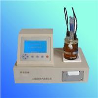全自动微量水分测定仪技术参数 RX