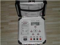 BY2571系列数字接地电阻测量仪-上海日行 BY2571