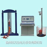 安全工器具性能试验机