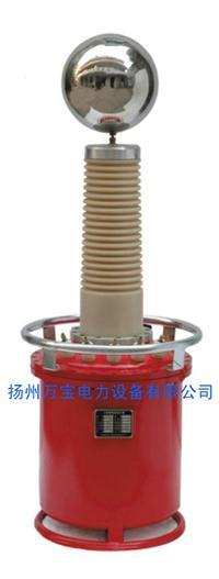 数显充气式试验变压器