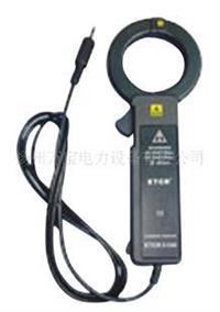 高精度钳形漏电流/电流传感器 WB5100