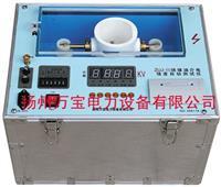 绝缘油介电强度自动测试仪 ZIJJ-III