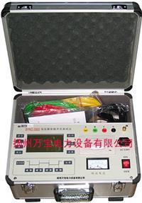 有载分接开关参数测试仪 BYKC3000