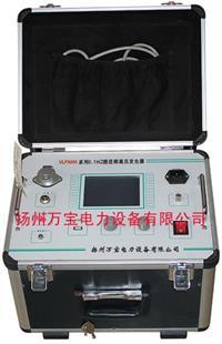 超低频0.1Hz高压发生试验装置 VLF3000