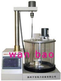 石油破/抗乳化测定仪 WBKR-3
