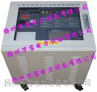 一体式变频线路参数检定仪